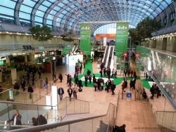 Señalización Interior Feria