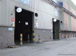 Espejos seguridad industrial. Bizkaia