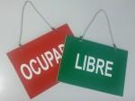 Libre-Ocupado