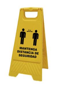caballete-distancia-seguridad-covid-19