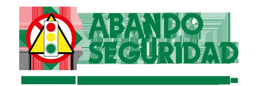 Logo Abando Seguridad Teléfono: 94 452 12 52 info@abandoseguridad.com