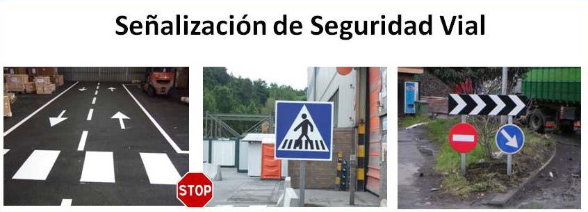 señales indicadoras