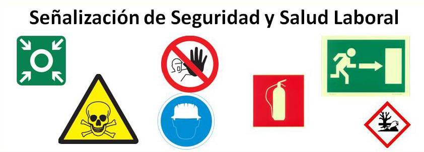 Señalización Seguridad y Salud Laboral